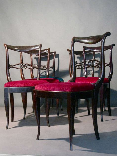 1940s dining room furniture 1940s dining room furniture set of six 1940 s dining