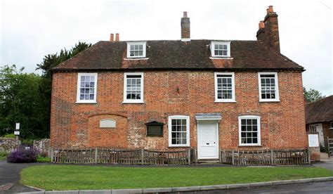 jane austen s house jane austen s house temporarily closed chawton england top tips before you go