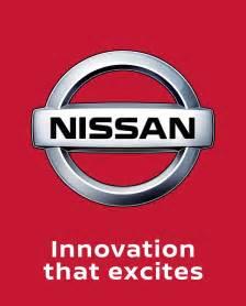 Slogan Nissan Nissan