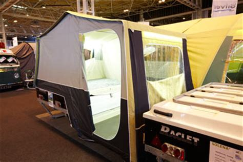 Caravan With Awning Trailer Tents For Under 163 3750 Caravan Guard