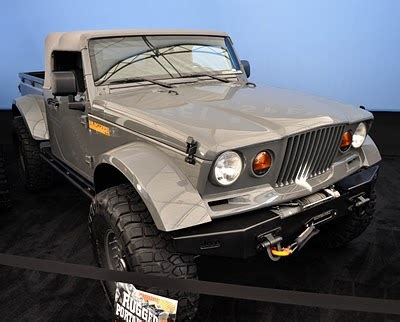 jeep j series gladiator jeeps