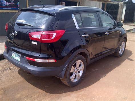 kia jeep sportage autos 2012 sportage kia jeep for 2 6m autos nigeria