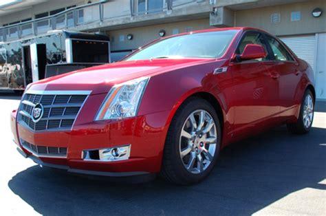 2001 Cts Cadillac by Drive 2008 Cadillac Cts Autoblog