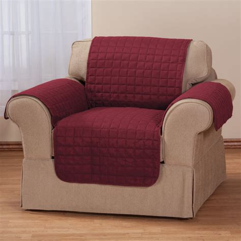 easy comforts com microfiber chair protector microfiber chair cover easy