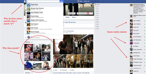facebook chat bar top friends facebook s magic formula for determining your 9 top