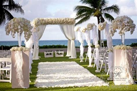 Fireplace Mantel Runners by Outdoor Ceremony Inspiration Nozie Weddings Amp Events