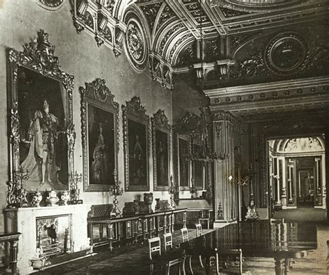 buckingham palace state rooms the dinners of spitalfields