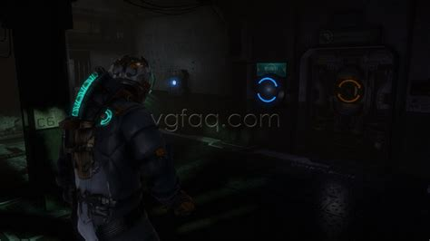 dead space 3 bench dead space 3 chapter 4 collectibles locations vgfaq