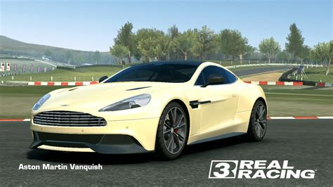Aston Martin Price Tag by Aston Martin Vanquish Real Racing 3 Price Fiat World