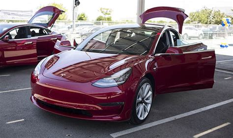 tesla model 3 awd tesla model 3 awd and performance price specs 0 60mph and power cars style
