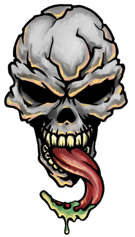 tattoo png pictures skull tattoo png transparent free images png only