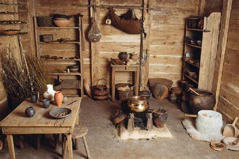 Hutte Celtique by Exposition Gaulois Int 233 Rieur D Une Habitation Et Maison
