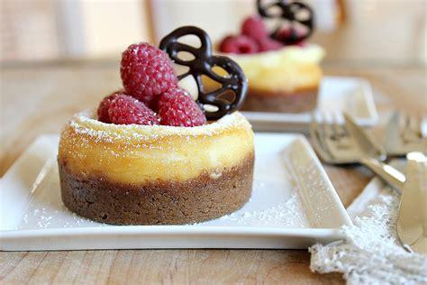 mini cheesecakes i recipe dishmaps