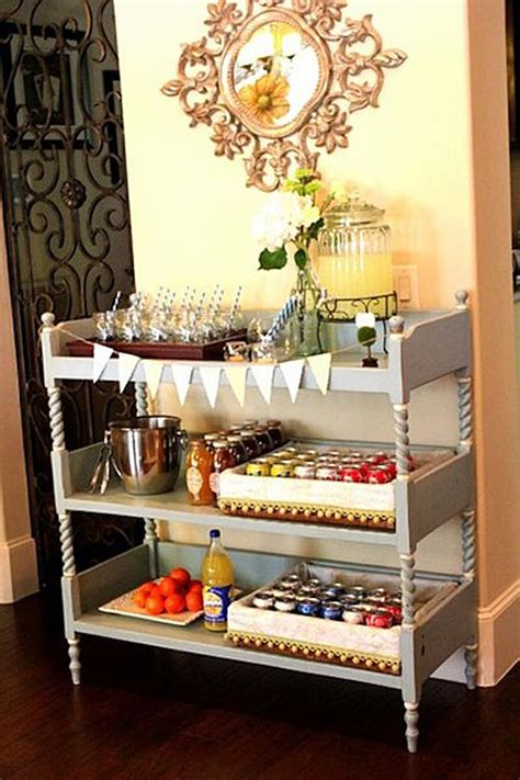 Eco Friendly Changing Table Upcycle Your Changing Table Into A Bar Cart How To Be An Eco Friendly Popsugar Photo 42