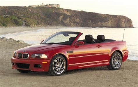 electronic stability control 2005 bmw m3 security system used 2004 bmw m3 safety reliability edmunds