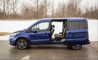 Ford Transit Connect Wagon Review 2019 Ford Transit Connect Wagon Review And Price 2017