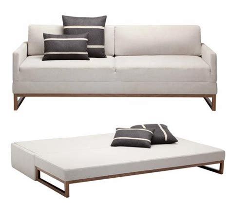pil low sofa bed by prostoria by kvadra best 25 sofa beds ideas on sofa with bed