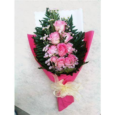 Vitrase Putih Transparan Bunga Lebar 200 Cm Tinggi 180 Cm hba 16 buket tangan mawar merah muda florist bandung murah