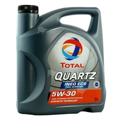 Total Quartz Ineo Ecs 5w 30 Literan Asli Dan Murah total quartz ineo ecs 5w 30 5l