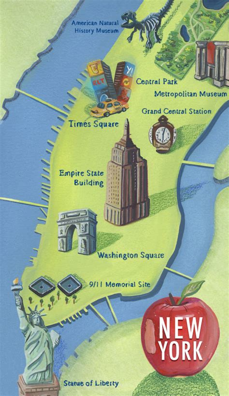 city of glass the graphic novel new york trilogy haydn symons illustration new york city map