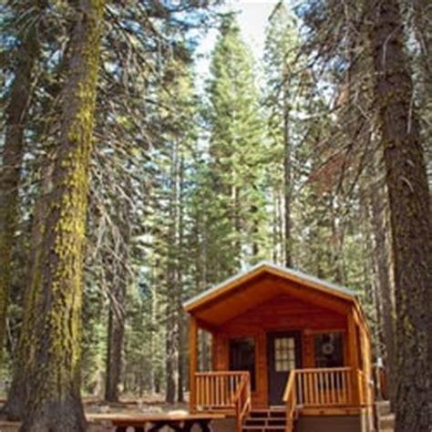 manzanita lake cing cabins cgrounds lassen