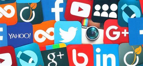 redes sociales para ver imagenes aplicaciones para optimizar el manejo de redes sociales