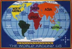Map Of The World For Kids by Pics Photos Map Of The World For Kids Map Of The World