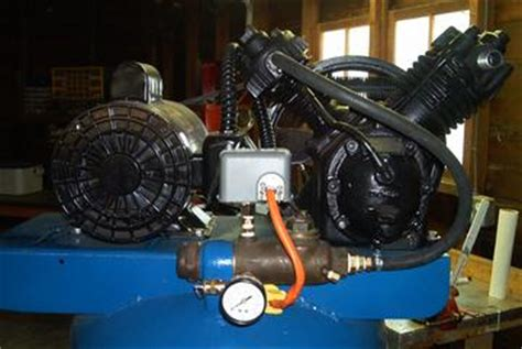 westinghouse compressor tractorshed