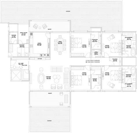 belvedere floor plan lunkad sky belvedere in tingre nagar pune price