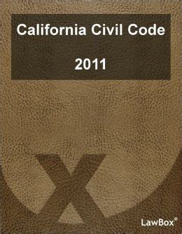 california civil code section 841 contents contributed and discussions participated by david