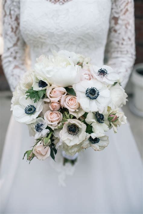 Wedding Bouquets Bc by Anemone And Bridal Bouquet