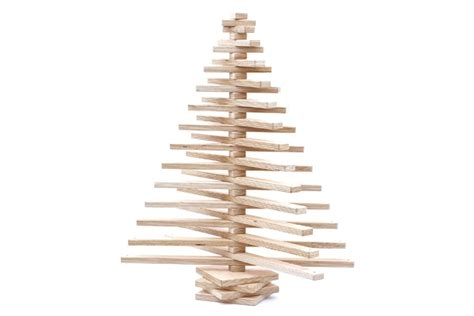 one two tree an eco friendly christmas tree that can be
