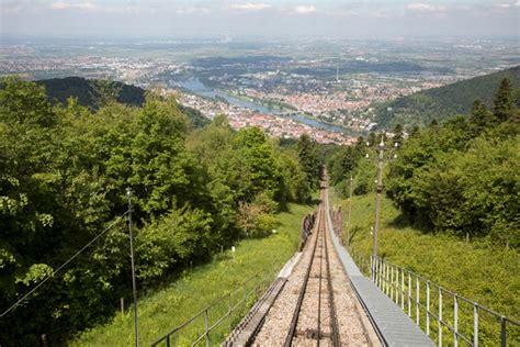 königsstuhl heidelberger bergbahnen station k 246 nigstuhl