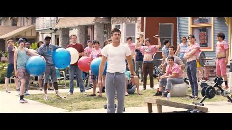 how to make a film in a neighbors town quot neighbors quot movie review kontrol magazine