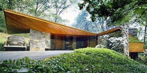Frank Lloyd Wright Inspired Home Plans 3 Frank Lloyd Wright S Usonian Houses We Love
