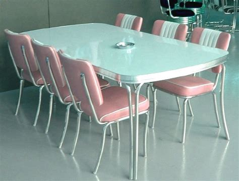 pink kitchen table and chairs 25 best ideas about diner table on chairs for