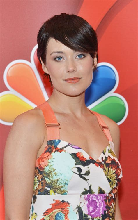 megan boone backward flow haircut more pics of megan boone pixie 3 of 5 pixie lookbook