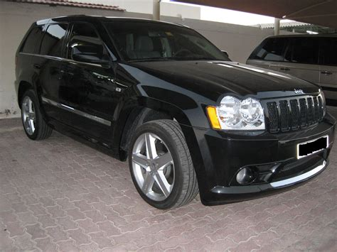 Srt8 Jeep 2008 2008 Jeep Grand Pictures Cargurus