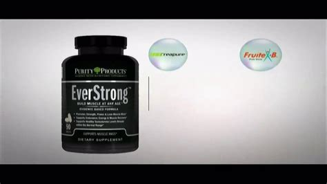 creatine everstrong purity products creatine tv spot building