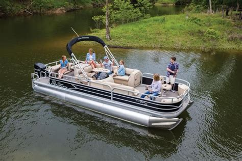 top fishing pontoon boats the 25 best party barge for sale ideas on pinterest
