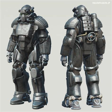 fallout 3 best armour 25 best ideas about fallout 4 power armor on