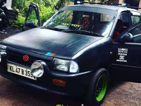 Modifying Cars In Chennai by Maruti Zen Modified Cars Pictures Www Pixshark