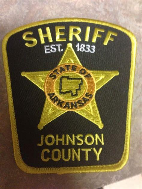 Johnson County Sheriff Office Ar by Johnson County Sheriff S Office Arkansas Sheriff
