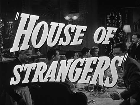 house of strangers the house on 92nd street photos the house on 92nd street images ravepad the place