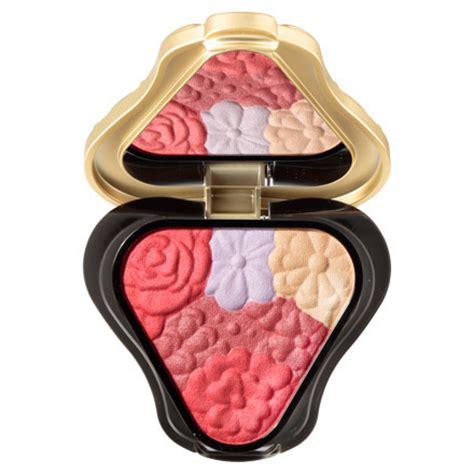 Sui Makeup Palette Mini 1 sui 2017 makeup collection