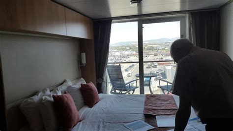 reflection cabin reviews deluxe veranda stateroom cabin category 2a
