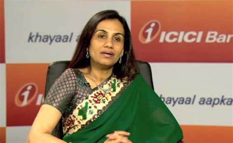 who is the owner of icici bank chanda kochhar s heartwarming letter to is