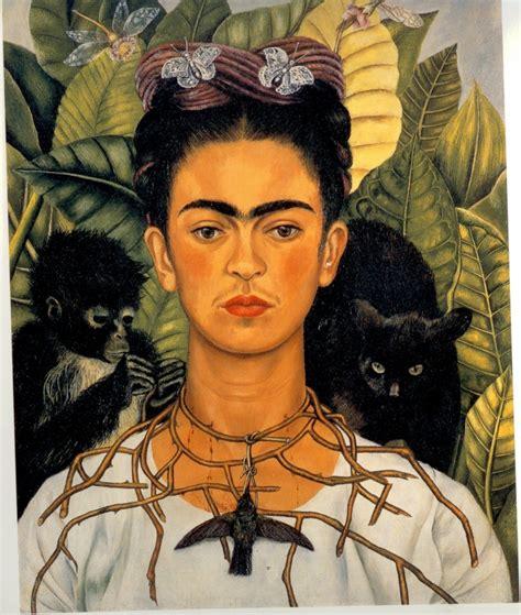 frida kahlo frida kahlo icon of the beauty pain paradox laconic blog