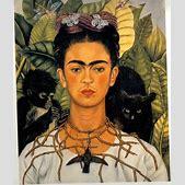 Frida Kahlo: Ic...