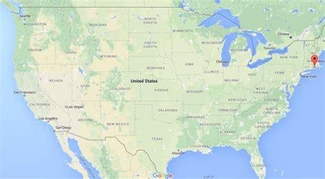 rhode island map usa where is rhode island on usa map